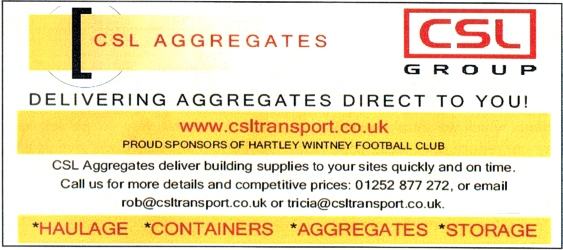 Aggregates deliveries Hampshire, Surrey