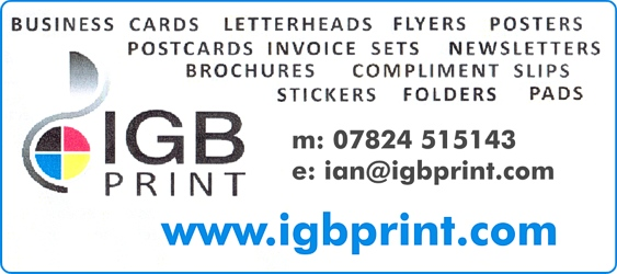 Printer in Hartley Wintney
