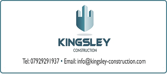 Kingsley Construction
