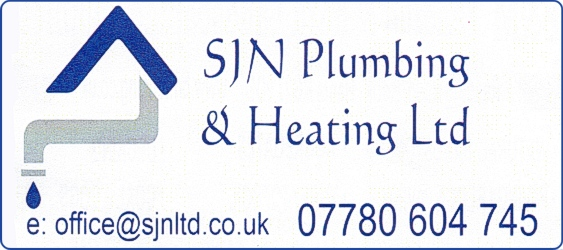 Plumber in Hartley Wintney area