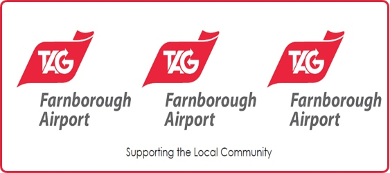 TAG Farnborough supports Hartley Wintney FC