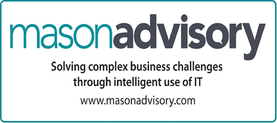 Mason Advisory IT business services