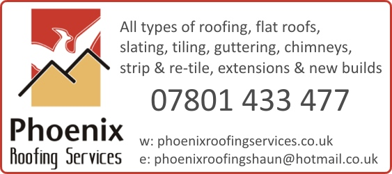 Phoenix Roofing Services