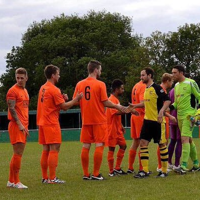 Hartley Wintney v Chinnor