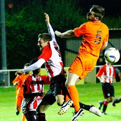 Shane Hollamby, Hartley Wintney FC