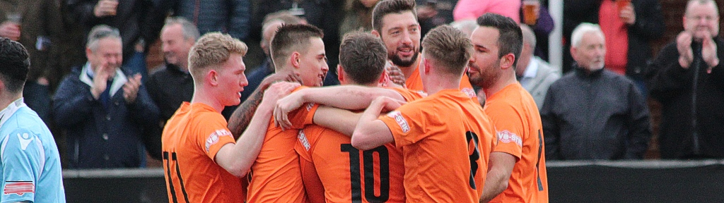 Fixtures and Results - Hartley Wintney FC