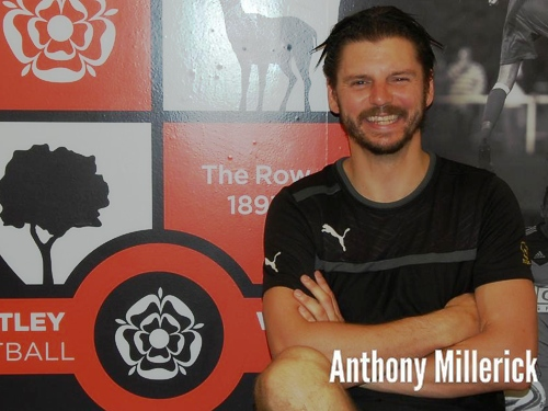 Anthony Millerick, Hartley Wintney FC