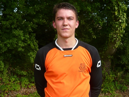 Chris Paterson, Hartley Wintney FC