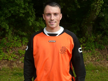 Keiron Thorne, Hartley Wintney FC