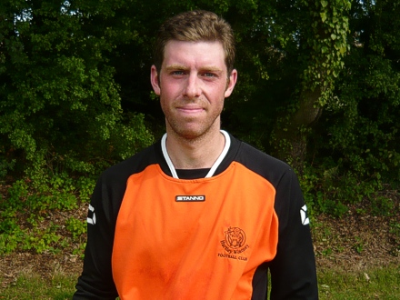 Nathan Stamp, Hartley Wintney FC